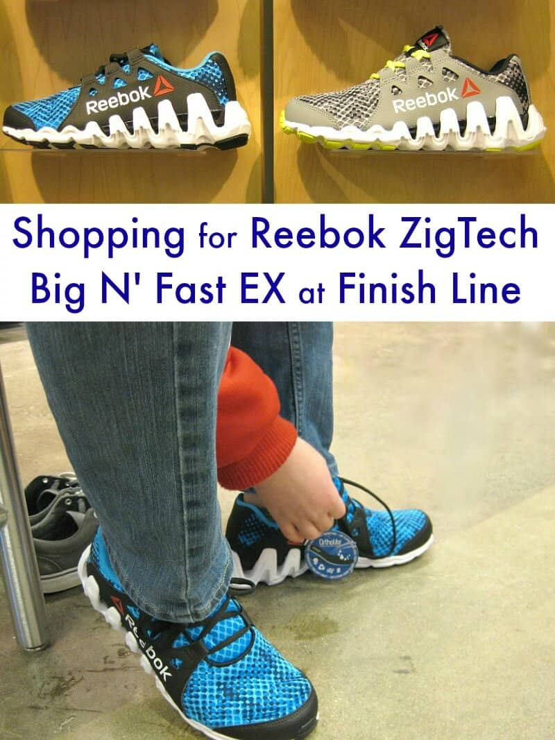 How to Make Shoe Shopping Fun for  Kids - Organized 31  #Zig  #Ad  #IC