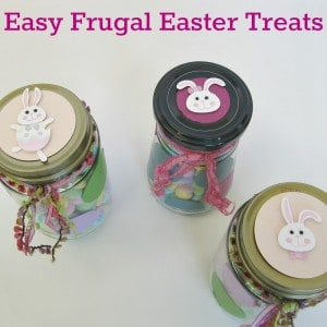Easy Frugal Easter Treats