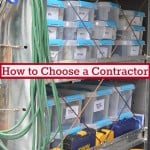 How to Choose A Contractor (and work with one) - Organized 31