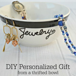 DIY Personalized Gift – Perfect for Mother's Day