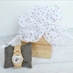 Graduation Gift for the Fashionable Graduate – JORD Wooden Watch