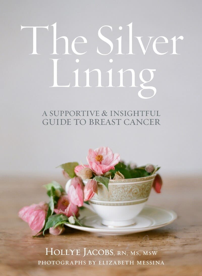 Breast Cancer Support Guide – Allstate's The Silver Lining Companion Guide #AllstateSilverLining #sponsored