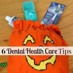 6 Dental Health Care Tips
