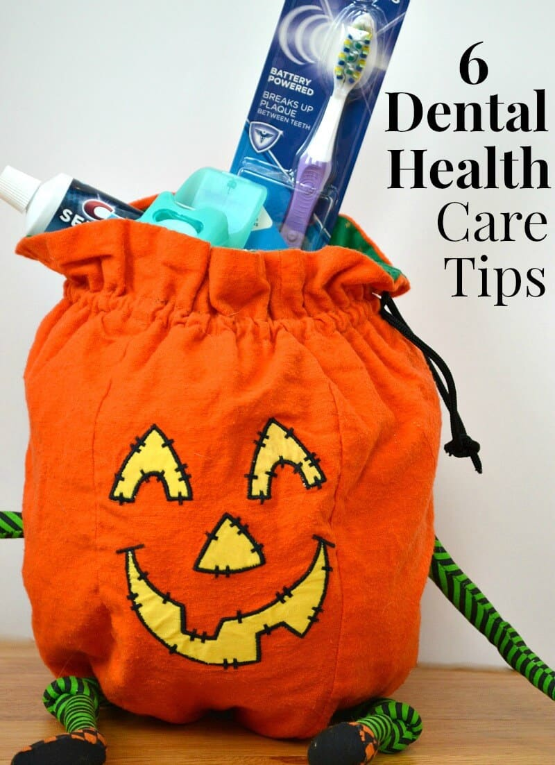 6 Dental Health Care Tips #MetLifeTDP #IC [ad]