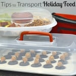 Tips to Transport Holiday Food