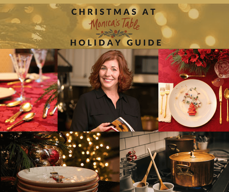 #1 - Holiday Guide annaouncemnt