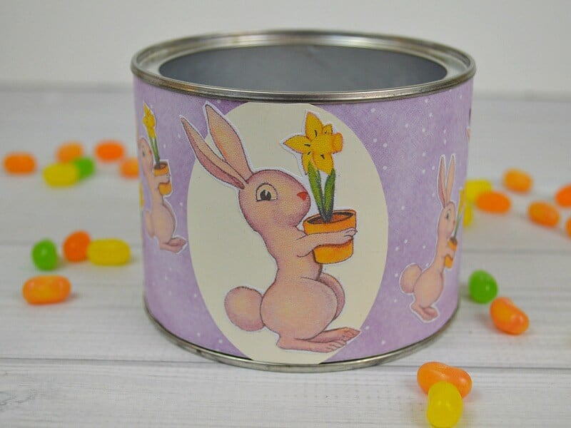 Easy Frugal Easter Gifts