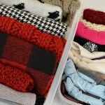 Kids' Organization Ideas for Hats, Gloves & Scarves