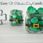 St. Patrick's Day Candy Treat