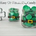 St. Patrick's Day Candy Treat