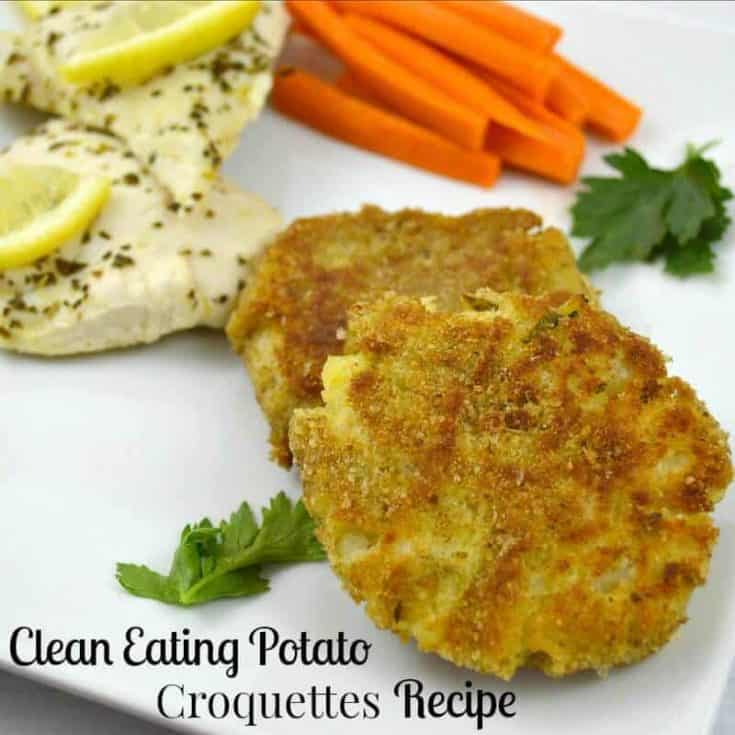 Clean Eating Potato Recipe