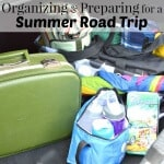 Preparing Your Car for a Road Trip this Summer
