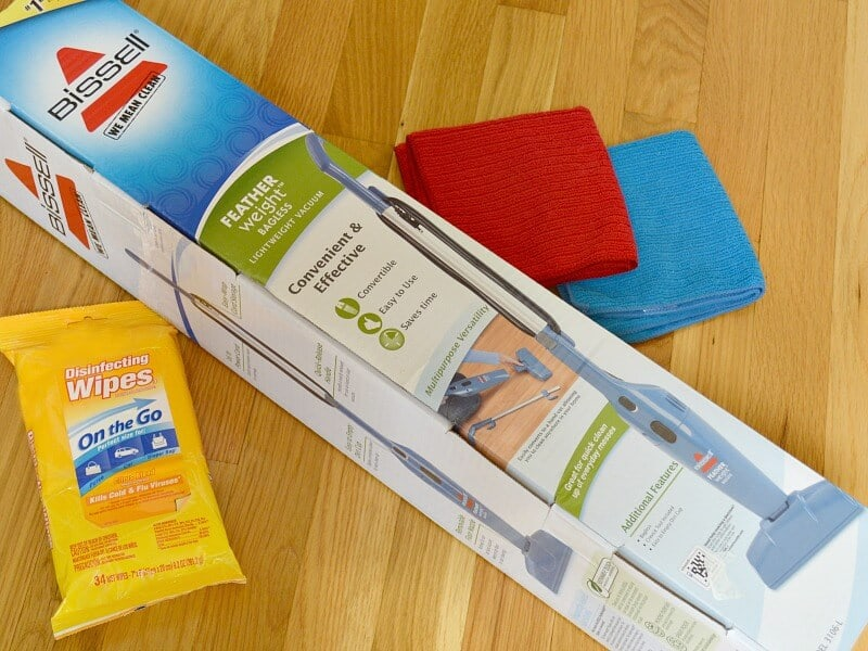 Wondering what you need for college? This basic college supply list is mom-approved and created from the experience of sending two students away to college. #BigLotsReady [ad]