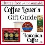 Coffee Lover's Gift Guide – Hawaiian Coffee