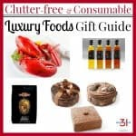 Luxury Food Gifts Guide