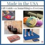 Made in USA Gift Ideas Guide
