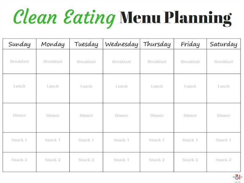 http://organized31.com/wp-content/uploads/2016/12/Clean-Eating-Menu-Planning.pdf