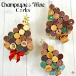 Champagne & Wine Corks Craft