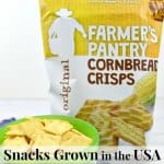 Farmer's Pantry – Grown in the USA