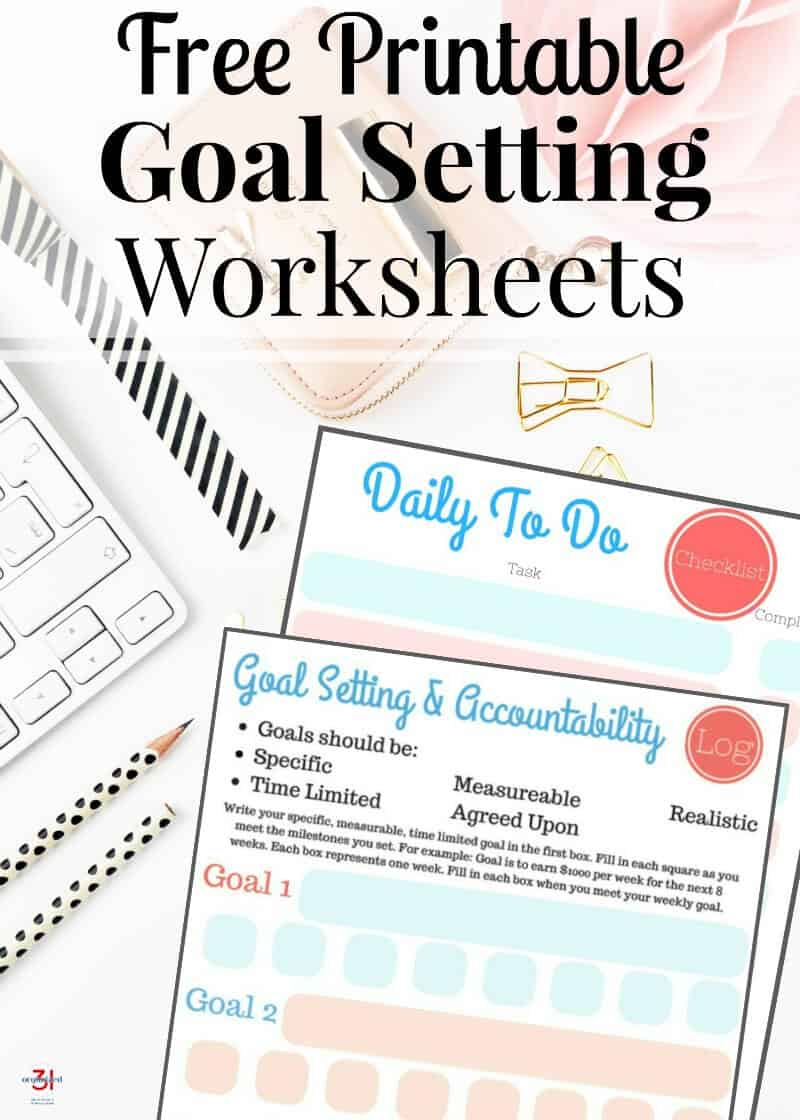 graphic about Goals Printable identified as Totally free Printable Reason Ecosystem Worksheets - Geared up 31