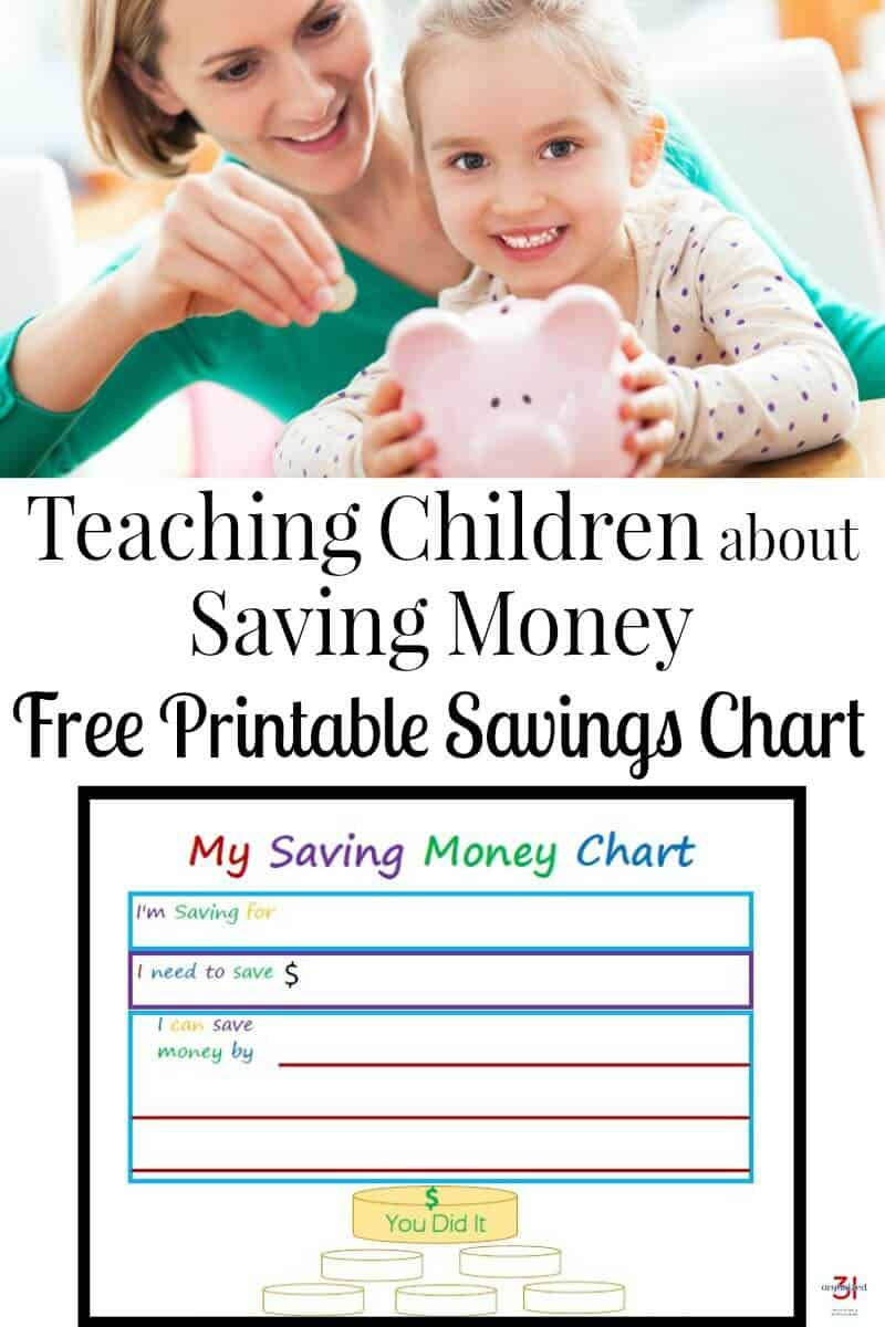 Smart Things To Teach Kids About Money Lessons For Save