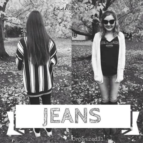Fashion 31 - Jeans