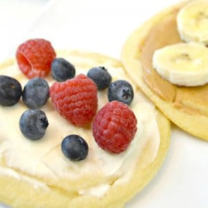 Easy Snacks Kids Can Make Themselves – Fruit Tacos