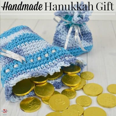 Handmade Hanukkah Gift