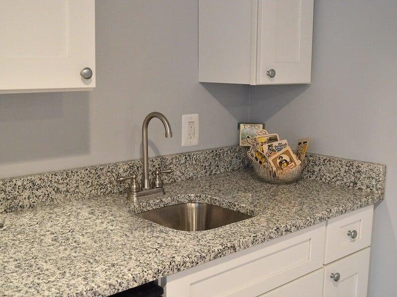 Charmant Tips For Cleaning Granite Counters In The Kitchen And More. #PURELLSurface  #IC [