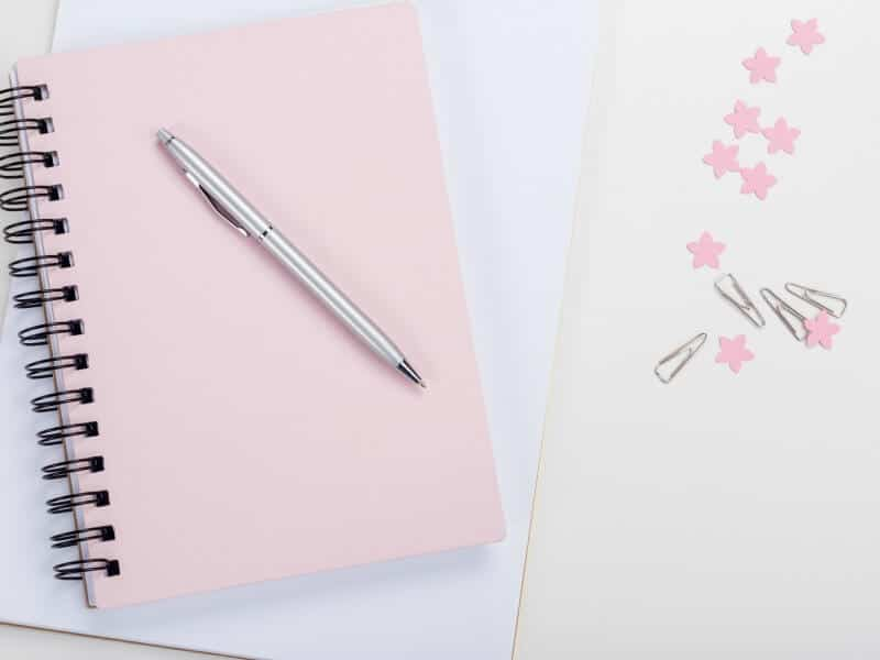 Wondering about the benefits of using a bullet journal? Learn why there's such a fanatical following of bullet journal fans and why it will work for you.