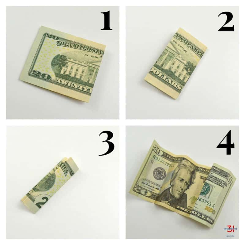 The Guide to Hawaiian-Style Money Folds by Jodi Fukumoto Book Review |  Gilad's Origami Page | 800x800