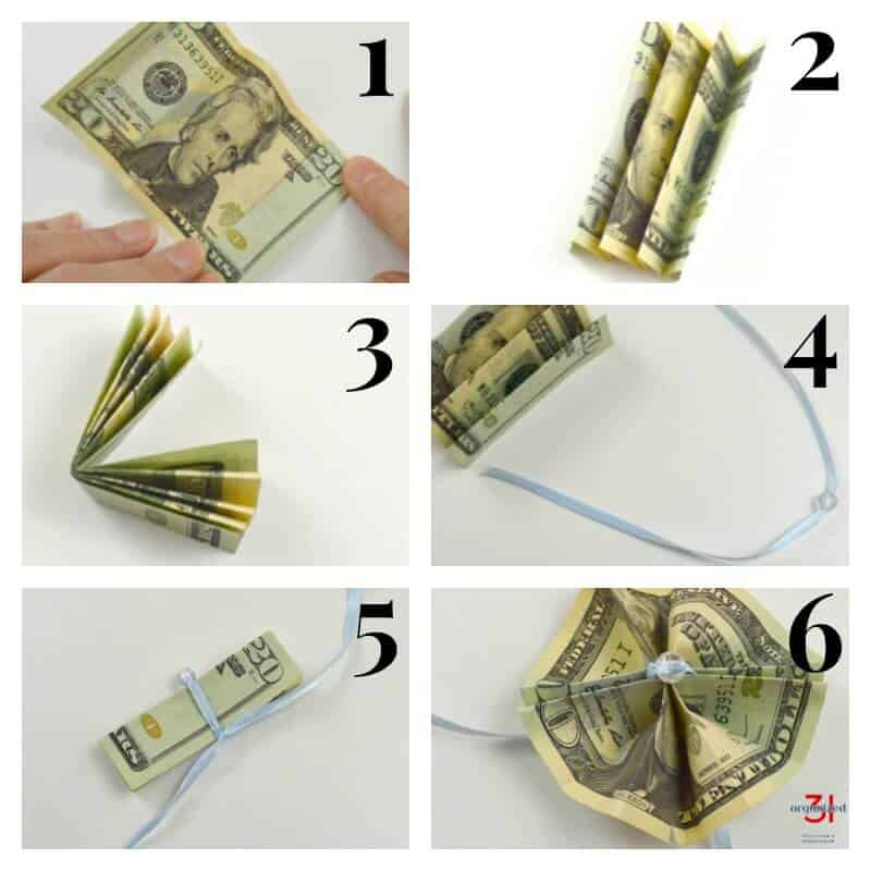 Money tutorial