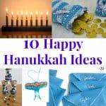 Happy Hanukkah Ideas