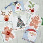 Christmas Printables Cards