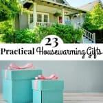 Practical Housewarming Ideas & Gifts