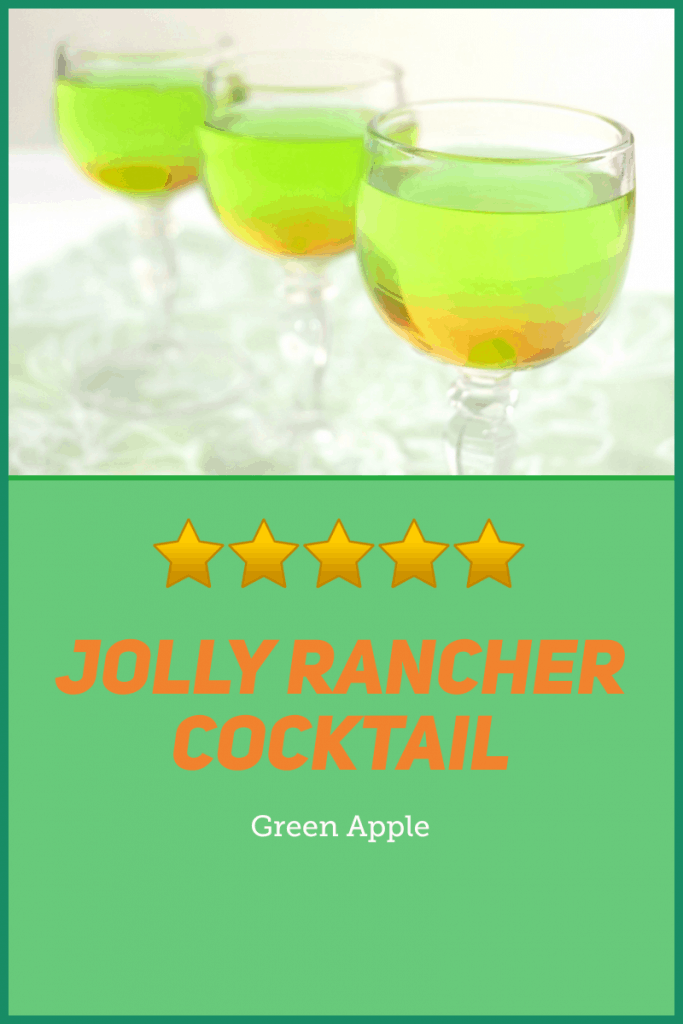 close up of 3 wine glasses of green drink