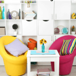 Organized Home Challenge – 5 Rooms in 5 Weeks